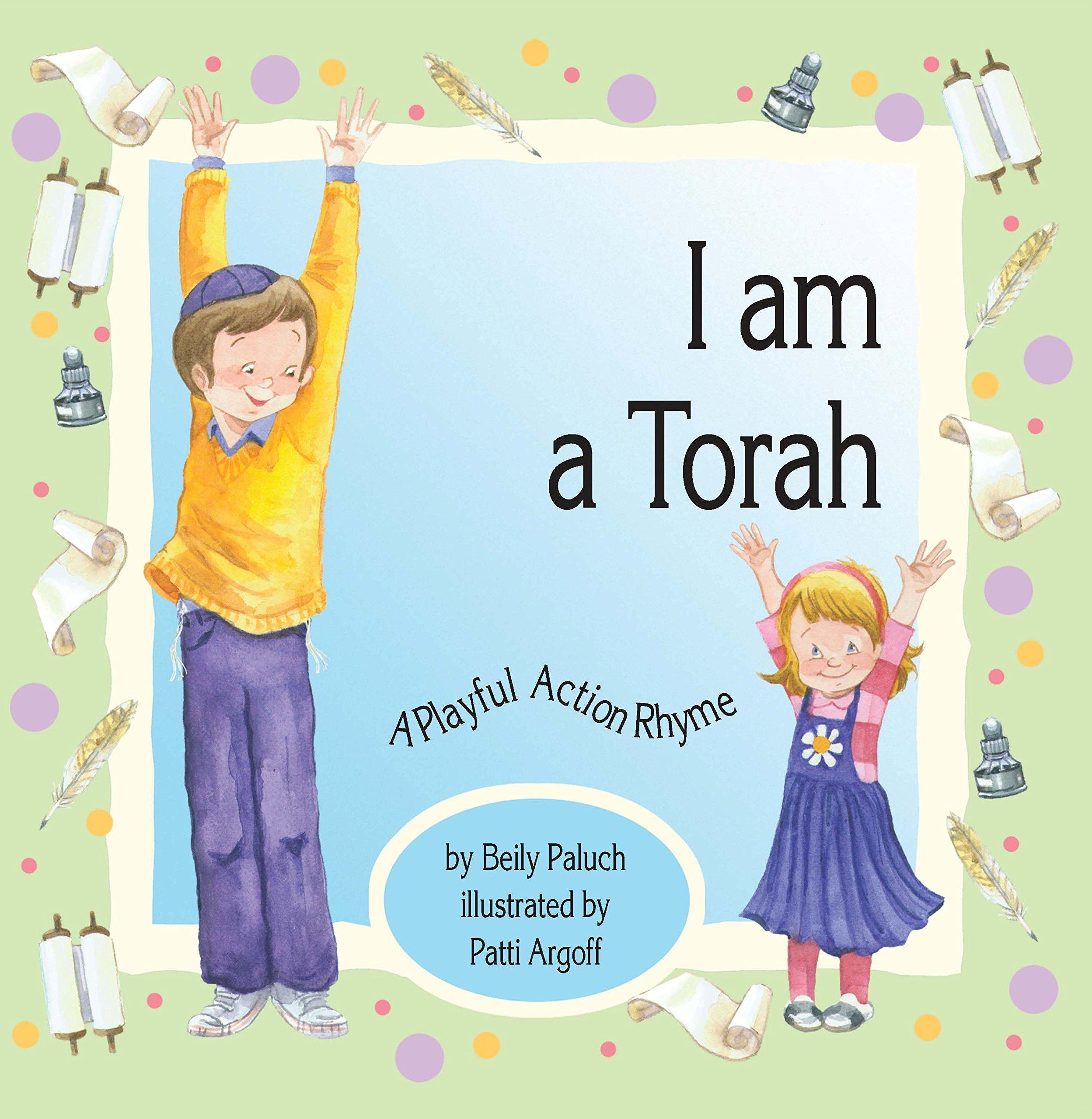 I Am A Torah