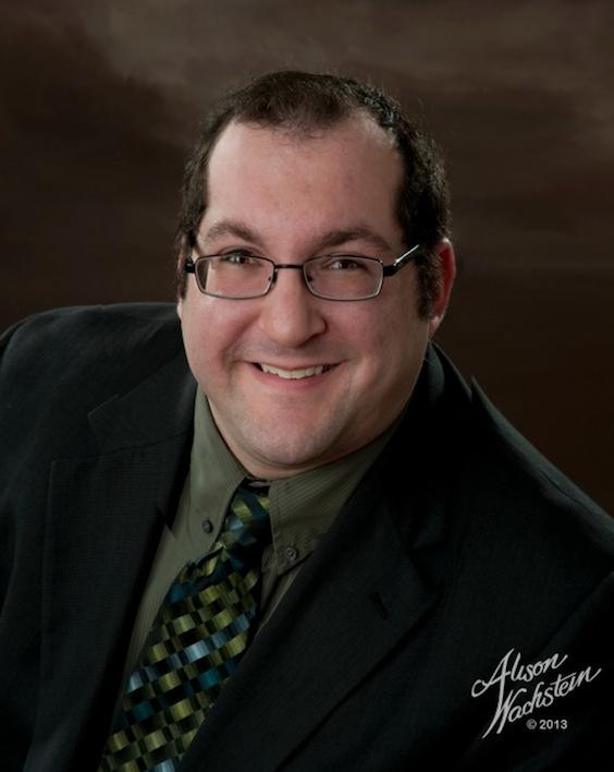 Rabbi PJ Schwartz